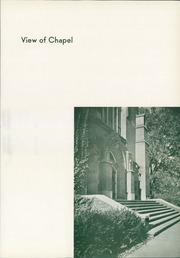 Page 15, 1936 Edition, Coe College - Acorn Yearbook (Cedar Rapids, IA) online yearbook collection