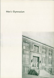 Page 17, 1936 Edition, Coe College - Acorn Yearbook (Cedar Rapids, IA) online yearbook collection