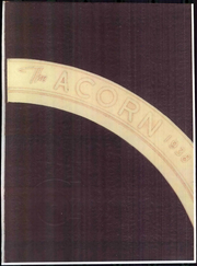 1938 Edition, Coe College - Acorn Yearbook (Cedar Rapids, IA)