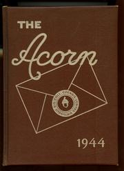 1944 Edition, Coe College - Acorn Yearbook (Cedar Rapids, IA)