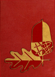 1953 Edition, Coe College - Acorn Yearbook (Cedar Rapids, IA)