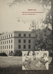 Page 14, 1953 Edition, Coe College - Acorn Yearbook (Cedar Rapids, IA) online yearbook collection
