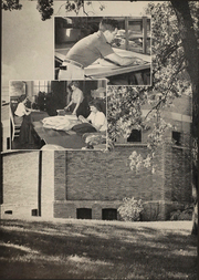 Page 15, 1953 Edition, Coe College - Acorn Yearbook (Cedar Rapids, IA) online yearbook collection
