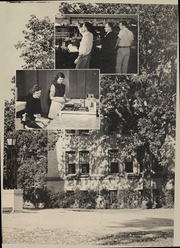 Page 17, 1953 Edition, Coe College - Acorn Yearbook (Cedar Rapids, IA) online yearbook collection