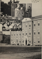 Page 9, 1953 Edition, Coe College - Acorn Yearbook (Cedar Rapids, IA) online yearbook collection