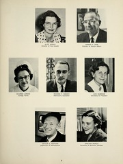 Page 13, 1964 Edition, Coe College - Acorn Yearbook (Cedar Rapids, IA) online yearbook collection