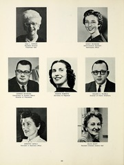 Page 14, 1964 Edition, Coe College - Acorn Yearbook (Cedar Rapids, IA) online yearbook collection