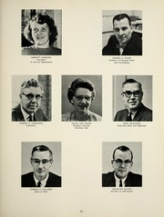 Page 15, 1964 Edition, Coe College - Acorn Yearbook (Cedar Rapids, IA) online yearbook collection