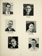 Page 17, 1964 Edition, Coe College - Acorn Yearbook (Cedar Rapids, IA) online yearbook collection