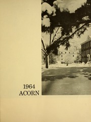 Page 5, 1964 Edition, Coe College - Acorn Yearbook (Cedar Rapids, IA) online yearbook collection