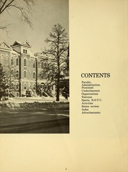 Page 8, 1964 Edition, Coe College - Acorn Yearbook (Cedar Rapids, IA) online yearbook collection