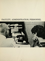 Page 9, 1964 Edition, Coe College - Acorn Yearbook (Cedar Rapids, IA) online yearbook collection