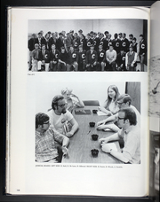 Page 119, 1971 Edition, Coe College - Acorn Yearbook (Cedar Rapids, IA) online yearbook collection