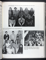 Page 122, 1971 Edition, Coe College - Acorn Yearbook (Cedar Rapids, IA) online yearbook collection