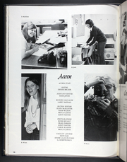Page 131, 1971 Edition, Coe College - Acorn Yearbook (Cedar Rapids, IA) online yearbook collection