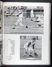 Page 134, 1971 Edition, Coe College - Acorn Yearbook (Cedar Rapids, IA) online yearbook collection