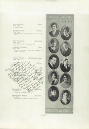Page 129, 1929 Edition, Eastern Washington University - Kinnikinick Yearbook (Cheney, WA) online yearbook collection
