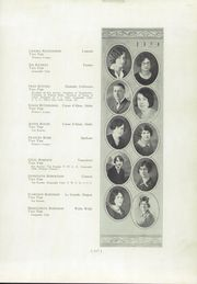 Page 131, 1929 Edition, Eastern Washington University - Kinnikinick Yearbook (Cheney, WA) online yearbook collection