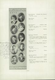 Page 132, 1929 Edition, Eastern Washington University - Kinnikinick Yearbook (Cheney, WA) online yearbook collection