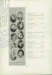Page 134, 1929 Edition, Eastern Washington University - Kinnikinick Yearbook (Cheney, WA) online yearbook collection