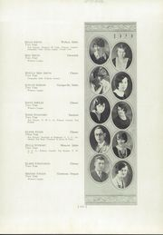 Page 135, 1929 Edition, Eastern Washington University - Kinnikinick Yearbook (Cheney, WA) online yearbook collection