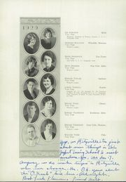 Page 136, 1929 Edition, Eastern Washington University - Kinnikinick Yearbook (Cheney, WA) online yearbook collection
