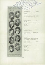 Page 138, 1929 Edition, Eastern Washington University - Kinnikinick Yearbook (Cheney, WA) online yearbook collection