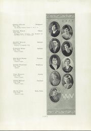 Page 139, 1929 Edition, Eastern Washington University - Kinnikinick Yearbook (Cheney, WA) online yearbook collection