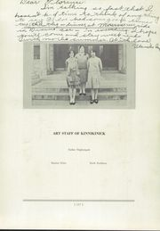 Page 141, 1929 Edition, Eastern Washington University - Kinnikinick Yearbook (Cheney, WA) online yearbook collection