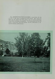 Page 6, 1933 Edition, Eastern Washington University - Kinnikinick Yearbook (Cheney, WA) online yearbook collection
