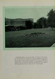 Page 7, 1933 Edition, Eastern Washington University - Kinnikinick Yearbook (Cheney, WA) online yearbook collection