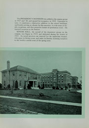 Page 8, 1933 Edition, Eastern Washington University - Kinnikinick Yearbook (Cheney, WA) online yearbook collection