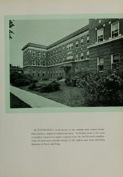 Page 9, 1933 Edition, Eastern Washington University - Kinnikinick Yearbook (Cheney, WA) online yearbook collection