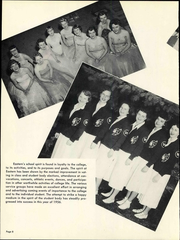 Page 14, 1956 Edition, Eastern Washington University - Kinnikinick Yearbook (Cheney, WA) online yearbook collection