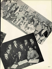 Page 15, 1956 Edition, Eastern Washington University - Kinnikinick Yearbook (Cheney, WA) online yearbook collection
