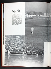 Page 10, 1958 Edition, Eastern Washington University - Kinnikinick Yearbook (Cheney, WA) online yearbook collection