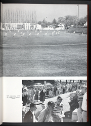 Page 11, 1958 Edition, Eastern Washington University - Kinnikinick Yearbook (Cheney, WA) online yearbook collection