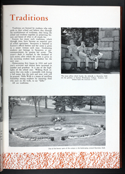 Page 15, 1958 Edition, Eastern Washington University - Kinnikinick Yearbook (Cheney, WA) online yearbook collection