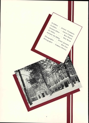 Page 10, 1959 Edition, Eastern Washington University - Kinnikinick Yearbook (Cheney, WA) online yearbook collection