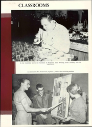 Page 17, 1959 Edition, Eastern Washington University - Kinnikinick Yearbook (Cheney, WA) online yearbook collection
