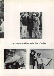 Page 11, 1968 Edition, Eastern Washington University - Kinnikinick Yearbook (Cheney, WA) online yearbook collection