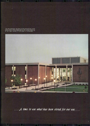 Page 13, 1968 Edition, Eastern Washington University - Kinnikinick Yearbook (Cheney, WA) online yearbook collection