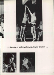 Page 15, 1968 Edition, Eastern Washington University - Kinnikinick Yearbook (Cheney, WA) online yearbook collection