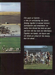 Page 9, 1968 Edition, Eastern Washington University - Kinnikinick Yearbook (Cheney, WA) online yearbook collection