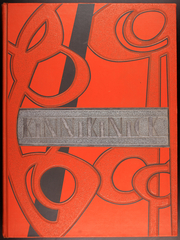 Page 1, 1969 Edition, Eastern Washington University - Kinnikinick Yearbook (Cheney, WA) online yearbook collection