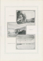 Page 15, 1928 Edition, Central College - Pelican Yearbook (Pella, IA) online yearbook collection