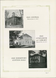 Page 13, 1930 Edition, Central College - Pelican Yearbook (Pella, IA) online yearbook collection