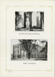 Page 14, 1930 Edition, Central College - Pelican Yearbook (Pella, IA) online yearbook collection
