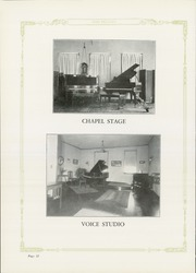 Page 16, 1930 Edition, Central College - Pelican Yearbook (Pella, IA) online yearbook collection