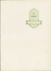 Page 5, 1930 Edition, Central College - Pelican Yearbook (Pella, IA) online yearbook collection